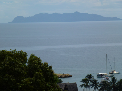 Savo-Island