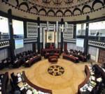 Inside the Solomon Islands National Parliament. Photo: Courtesy of S.I Parliament