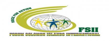 The Forum Solomon Islands International slammed HCC for tough action on teachers. Photo: FSII facbook