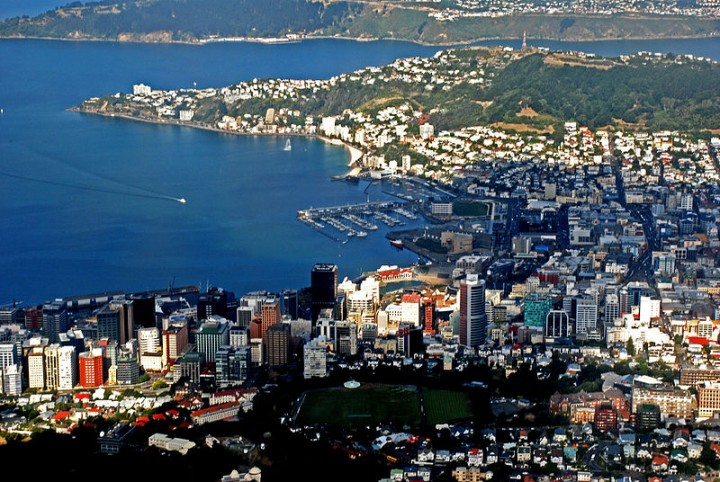 Solomon Islands has opened its new diplomatic office in Wellington this year.