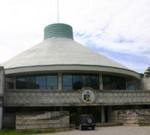 The Solomon Islands National Parliament