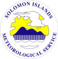 Solomon Islands Meteorological Service official logo. Photo: Courtesy of Solomon Islands Met Services