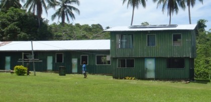 SDA-run school in North East Guadalcanal school has yet to receive its exam results and in a joint call, parents of the school want the school to explain why this happened. Photo: JICA