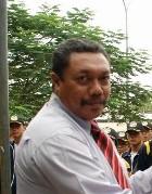 Former Honiara City Mayor Andrew Mua. Photo credit: Courtesy of Taiwanese Embassy.