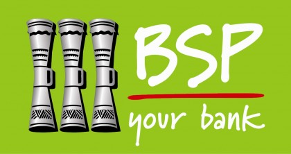 BSP logo. Photo credit: BSP.
