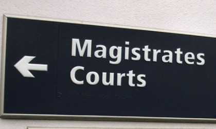 Magistrates Court. Photo credit: SIBC.