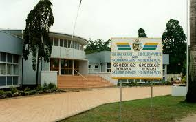 A man accused of rape will be sentenced next week. Photo: Courtesy of High Court of Solomon Islands