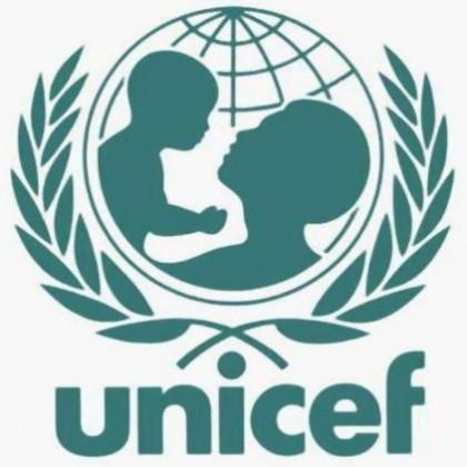 UNICEF Logo. Photo credit: Pep Net.