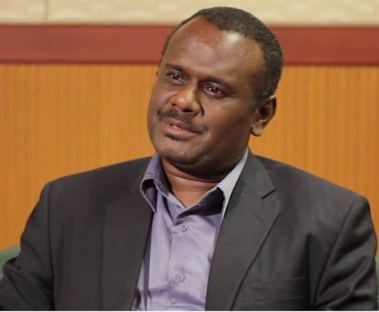 Leader of Opposition Jeremiah Manele. Photo credit: SIBC.