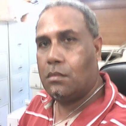 FSII Chief Executive Officer Benjamin Afuga. Photo credit: Google Plus.