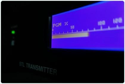 STL Transmitter