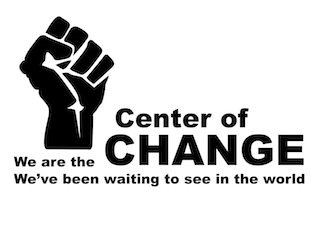 A logo example of youth movement groups. Photo: Courtesy of Center of Change.
