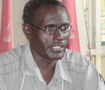 Under Secretary Health Improvement Dr Tennette Dalipanda. Photo: SIBC.