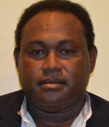 Deputy Prime Minister and Minister for Home Affairs Manasseh Maelanga. Photo credit: National Parliament of Solomon Islands.
