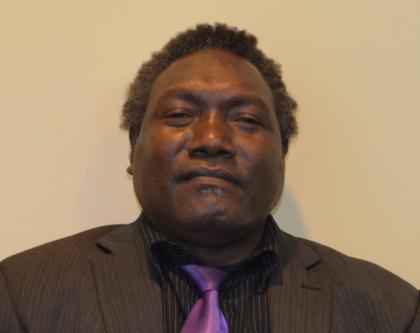 Member of Parliament for West Guadalcanal Moses Garu. Photo: National Parliament.