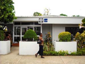 WB Office, Honiara, Solomon Islands