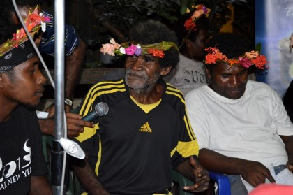 Ngautu Band