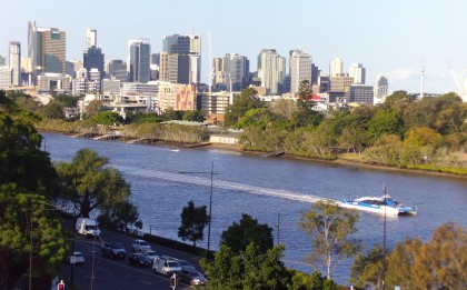 Brisbane Australia. Photo credit: SIBC.