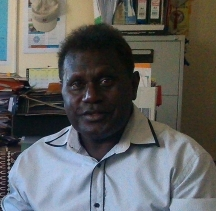 Health Permanent Secretary Doctor Lester Ross. Photo credit: Pioa.