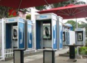 Our Telekom landlines in Honiara. Photo credit: Solomon Times online.