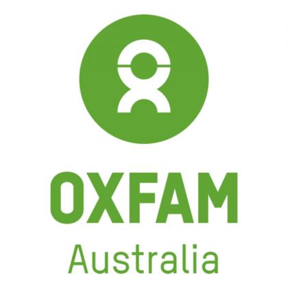 Oxfam, an Australian NGOs. Photo credit: syn.org.au