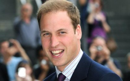 Prince William has praised Australia's assistance to Solomon Islands. Photo credit: The UL Telegraph.
