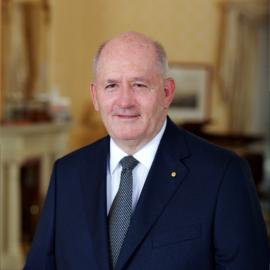 Australia's Governor General has sent his condolences to the flood victims   in Solomon Islands. Photo credit: Wikipedia.