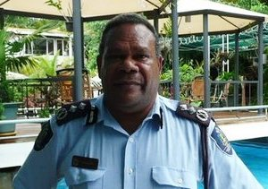 Another traffic incident has again landed Kola into a police inquiry. Photo credit: Courtesy of Radio Australia.