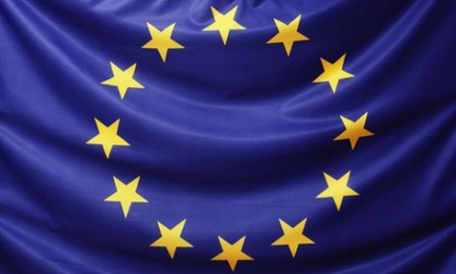 The European Union flag. Photo credit: EU.