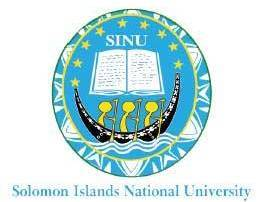 The SINU official logo. Photo credit: SINU.