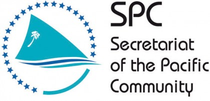 The official SPC logo. Photo credit: SPC.