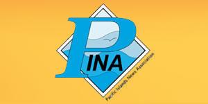 The official PINA logo. Photo credit: PINA.