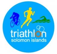 Triathlon Solomon Islands official logo. Photo credit: Triathlon Solomon Islands.