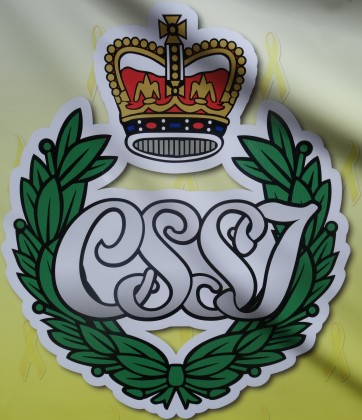 CSSI Logo. Photo credit: SIBC.