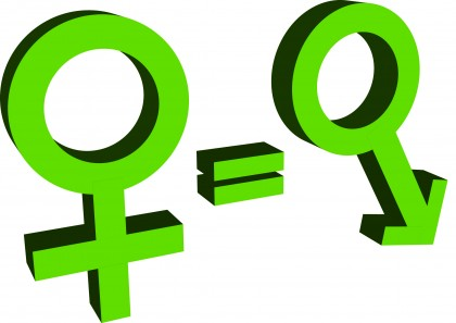 Gender inequality. Photo credit: themanitoban.com.
