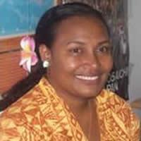 Joyce Konofilia Maetoloa. Photo credit: epld2.