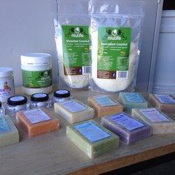 Kokonut Pacific products. Photo credit: yelp.com.au