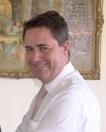 British High Commissioner to Solomon Islands Dominic Meiklejohn. Photo credit: Chevening.org