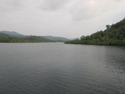 Makina passage at Marau. Photo credit: Trip Adviser.