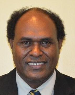 Leader of the Independent Members of Parliament John Maneniaru. Photo credit: Parliament.