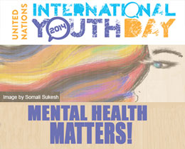 World Youth Day 2014. Photo credit: Education Scotland.
