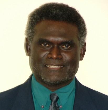 MP for East Choiseul Manasseh Sogavare. Photo credit: Parliament.