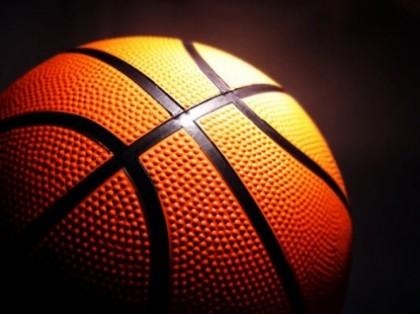 A basket ball. Photo credit: All free downloads.