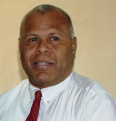 Solomon Islands High Commissioner to PNG, Barnabas Anga. Photo credit: SIBC.