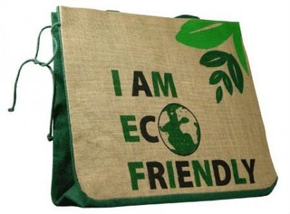 Eco Friendly Bag. Photo: http://www.alibaba.com/