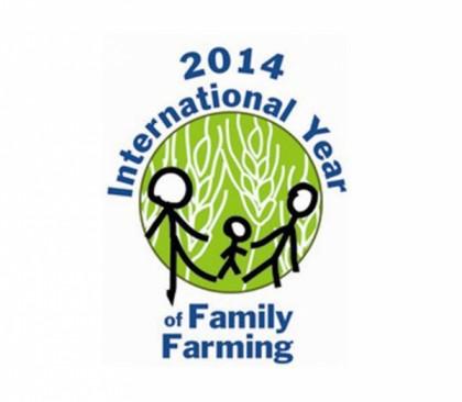 International Family Farming Day poster. Photo credit: UN.