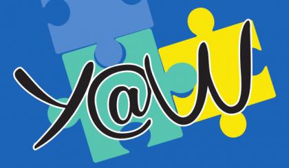 Y@W logo. Photo credit: Facebook.