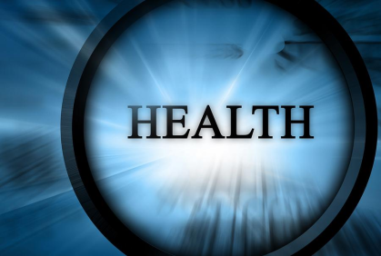Health. Photo credit: www.co.forsyth.nc.us