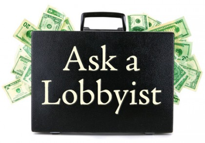 Lobbying. Photo credit: truenewsthebund.blogspot.com