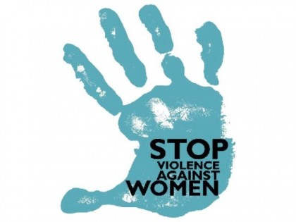 Stop Gender based Violence. Photo credit: tribune.com.pk